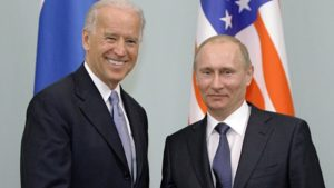 Russian-American Relations Under Biden: More of the Same Except for One Thing