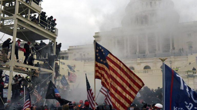 Biden Exploits His Capitol Gains
