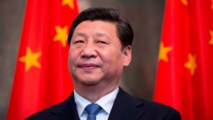 Xi Reads Multilateral Riot Act to Virtual Davos
