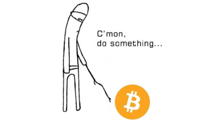 What's the Frequency, Bitcoin?