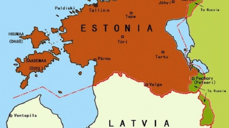 Why's Estonia Once Again Bringing Up A Debunked Border Scandal With Russia?