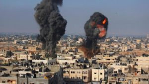 Are Israel and Palestine Headed Towards Yet Another Conflict?