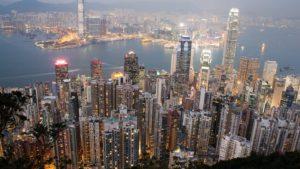 US Meddling in Hong Kong