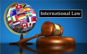 Russia Respects International Law, But Won't Let It Be Exploited for Lawfare