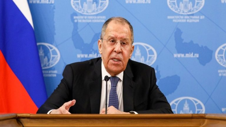 The Top Two Dozen Highlights from Lavrov's Review of Russia's 2020 Foreign Policy