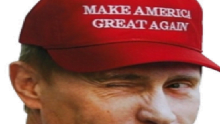 Russia Has A Spectacular Soft Power Chance to Appeal to American Conservatives