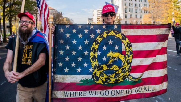 The MAGA Movement Must Either Rehabilitate or Purge QAnon Cultists from Its Ranks