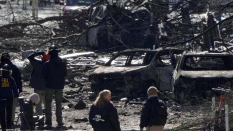 Terrorism: A Menace From the Right-Wing and Allied Fundamentalists