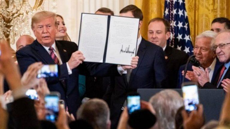 Trump's Unpardonable Pardons