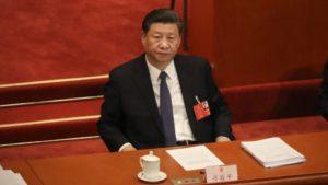 A Culture War Against China