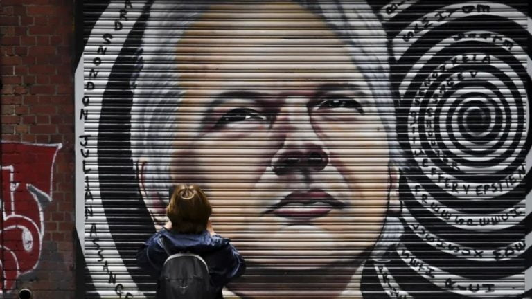 The Assange saga: Practicing Real Journalism Is Criminally Insane