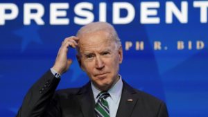 Looking Forward to Joe Biden's First 100 Days, It's Impossible to Believe He'll Actually Be In Charge