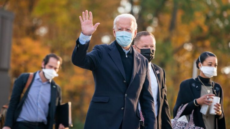 Masking Up Under Biden: The Perils of Tribalism, Bureaucracy and Lawsuits
