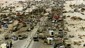 "US Never Ending Wars: Thirty Years Ago, America's ""First War"" against Iraq"