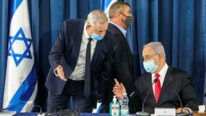 Israel: Yet another Election with No Obvious Choice