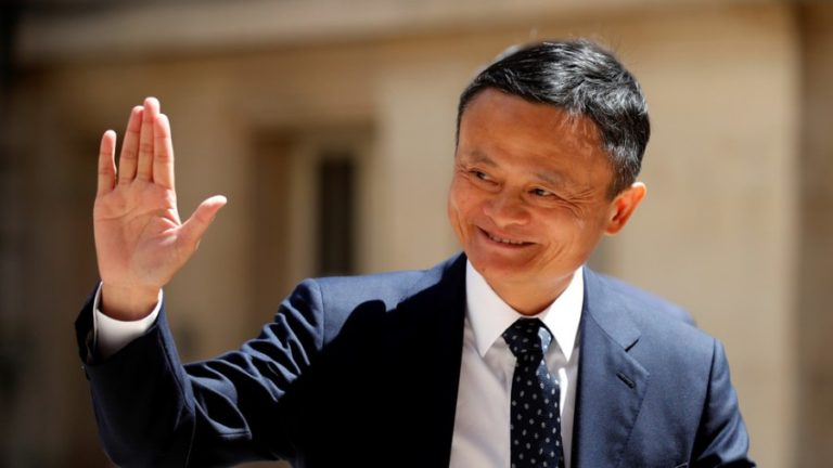 Has China's Jack Ma Really Gone 'Missing', or Is Beijing Simply Showing Who's Boss?