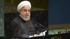 Sheikh Rohani Stirs Up Trouble in the Middle East