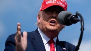 Information War Dethrones US President
