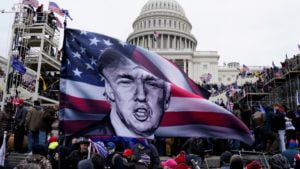 The Damage Trump has Done to America will be Hard to Undo