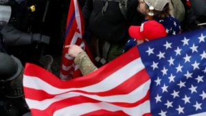 From Revolution to Confrontation — Washington Leads the Way