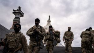 The New Domestic War on Terror is Coming