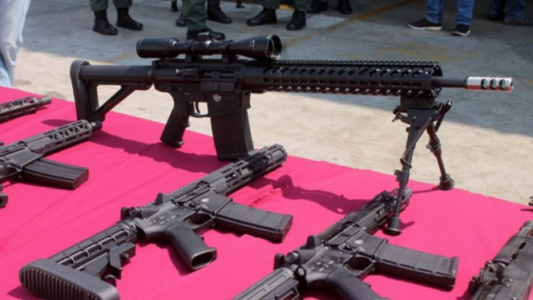 Selling Weapons – The Most Corrupt Industry in the World