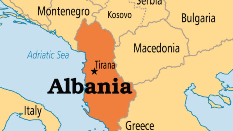 EU and US So Far Show No Interest in Renewed Threats to Merge Albania and Kosovo