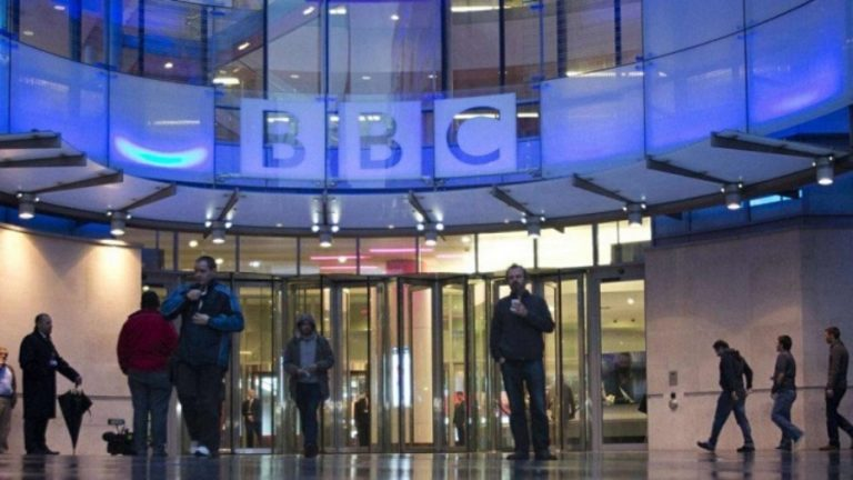 China Ousts the BBC Based on UK's Own Media Standards