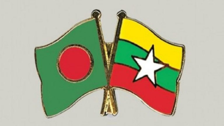 The Global South Can Learn a Lot From Bangladesh & Myanmar's Hybrid War Troubles
