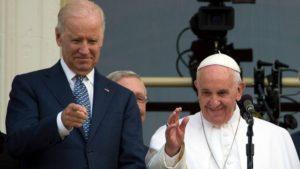 """Biden, Commander of the """"True Believers"""""""