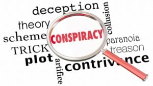 The US' 2020 Elections: From Conspiracy Theory to Conspiracy Fact