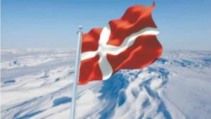 Denmark Boosts Presence in the Arctic With New Drones & Radar Systems