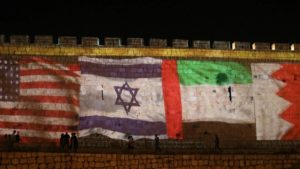 Why Israel is joining the Pentagon's 'Arab Nato'