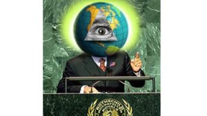 Meet Mr. New World Order, Joe Biden
