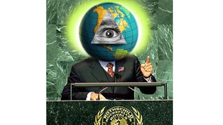 Meet Mr. New World Order, Joe Biden