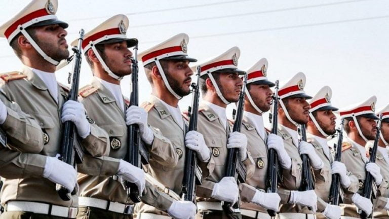 Can the Confrontation With Iran Be Resolved?