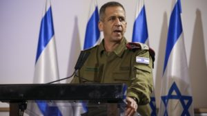 Will Israel launch an Attack on Iran?