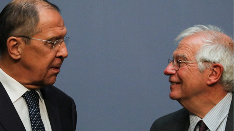 Russia Needs to Realize That EU Diplomacy Is Based on Deception