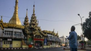 Myanmar Needs International Support During Its State of Emergency