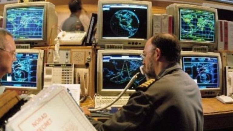 New NORAD Warfare Strategies and Canada's Role in the Great Game Revisited