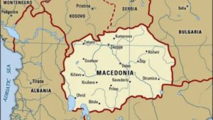 The Geopolitics of North Macedonia's Accession to the EU. Pressures from Bulgaria