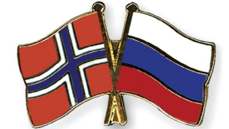 In Defense of Norwegian Russia Expert Glenn Diesen