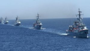 US-Indian Strategic Construct of Western Indian Ocean Runs into Headwinds