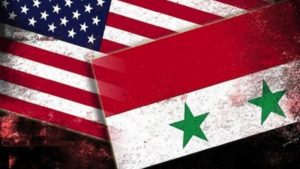 Syria Should Talk With The US Since Its Iranian & Russian Allies Are Already Doing So