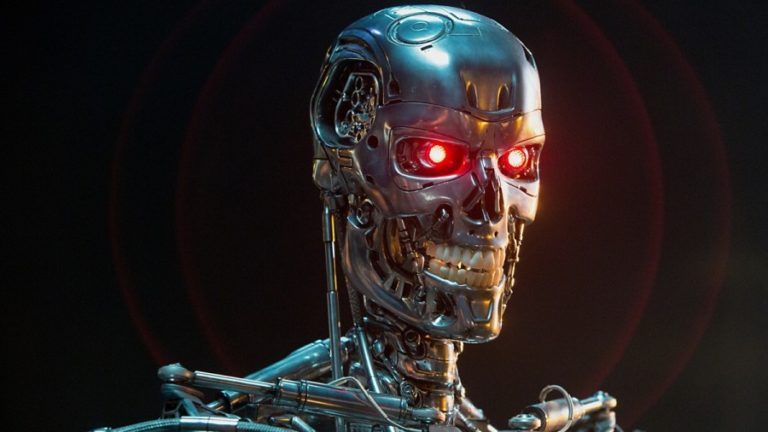 From Rossum's Robots to Artificial Intelligence