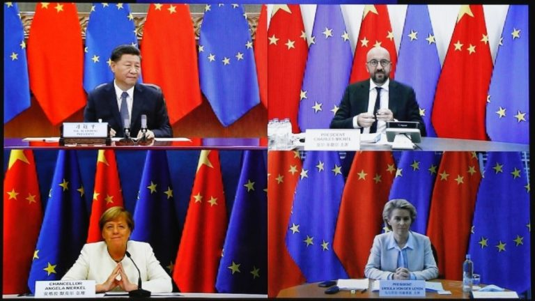 The Great Atlantic Schism Is Here: Between US and China, Europe will Choose Its Own Path