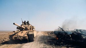 The 1973 Yom Kippur War and Its Political Consequences