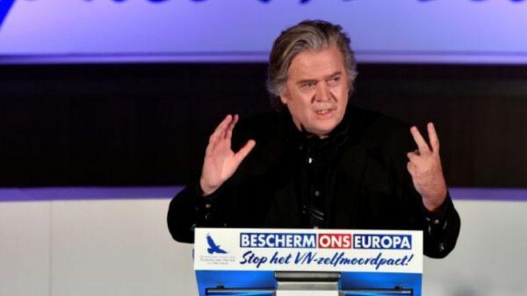 The Fascist 'Big Lies' – Deceptive Names Are Back