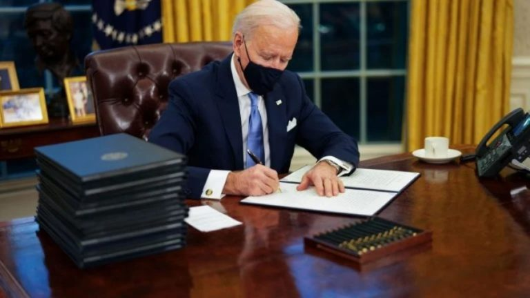 Welcome to Cold War II, and Other Revelations from Biden's Foreign Policy Address