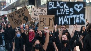 The Lesson of the BLM Protests